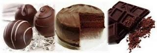 Gambar Coklat