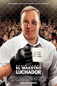 Afiche de El Maestro Luchador