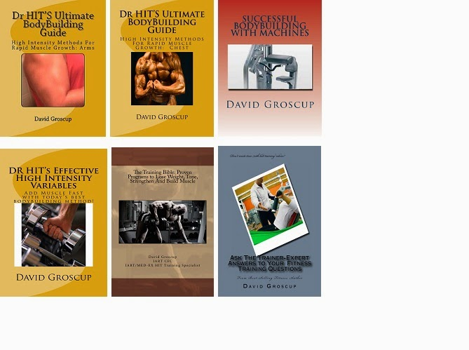 My Books on Amazon