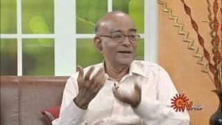 Virundhinar Pakkam – Sun TV Show 07-07-2014