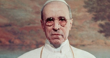 The Pope Has the Power to Abolish ANY Law in the United States