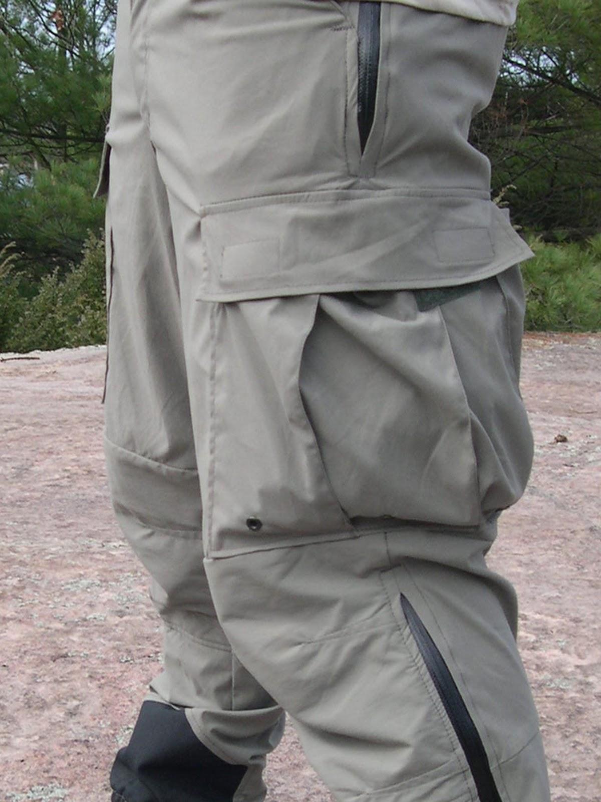 Patagonia Military PCU Level 5 Pants Gen-II Size Medium Regular READ