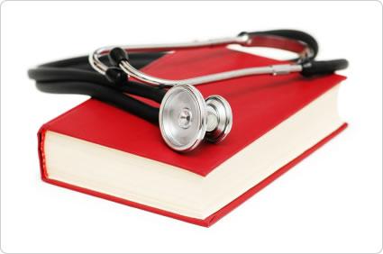 مصطلحات طبية في اللغة التركية