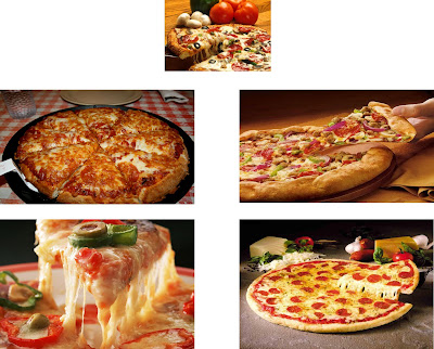 Asal Muasal Pizza....!!!