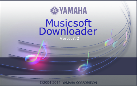 Yamaha Musicsoft Downloader For Psr I