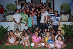 Agterklein-kinders 2008
