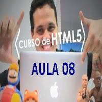 Curso HTML5 - Grátis
