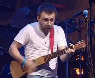 """ЛЕНИНГРАД """"День рождения"""""""