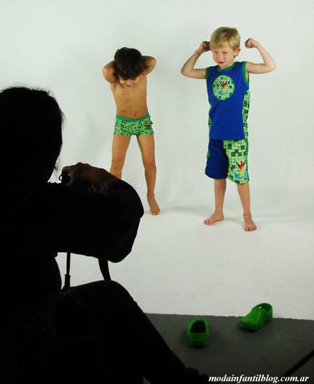 ropa niños primavera verano 2014