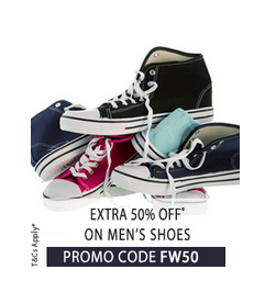 Paytm : Footwears 50% off || Puma, Red tape, Reebok, Zovi, Probase, Nike, Woodland etc available