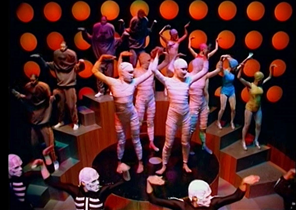 Daft Punk Around The World Costume Around The World Daft Punk