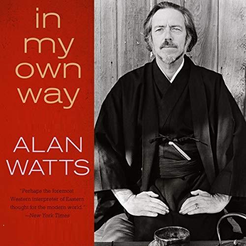 Alan Watts Radio (24/7)