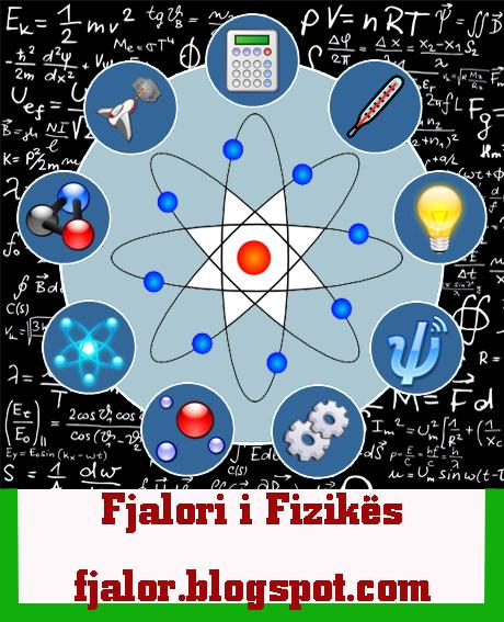 Fjalori i Fizikës