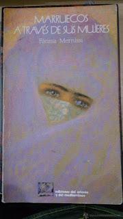 """""""Marruecos a través de sus mujeres"""" - Fátima Mernissi"""