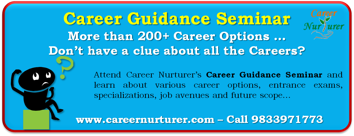 Career Guidance and Career Counselling after 10th