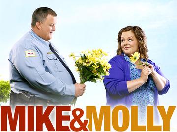 Assistir Online Série Mike & Molly Dublado Legendado