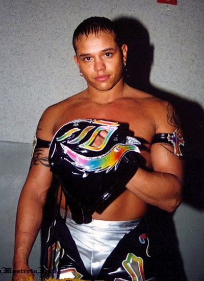 All Super Stars: Rey Mysterio without mask In Pics And