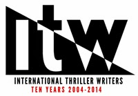 Member of International Thriller Writers