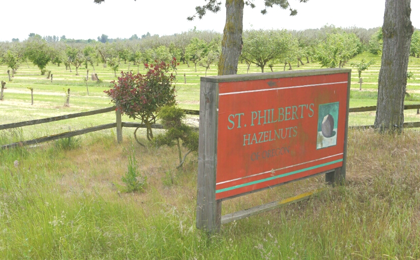 Saint Philbert