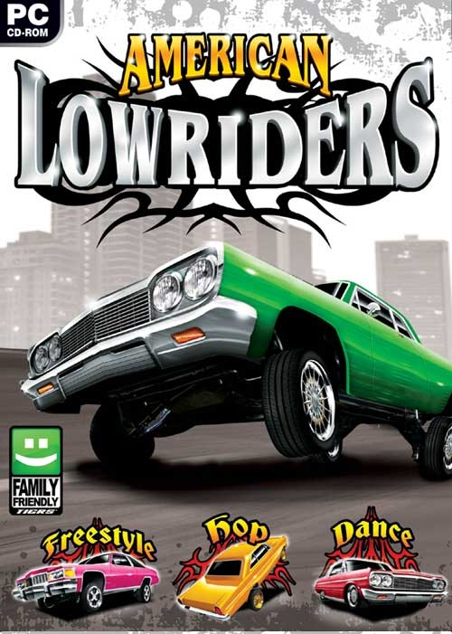 American Lowriders PC Full Prophet Descargar 1 Link 2012