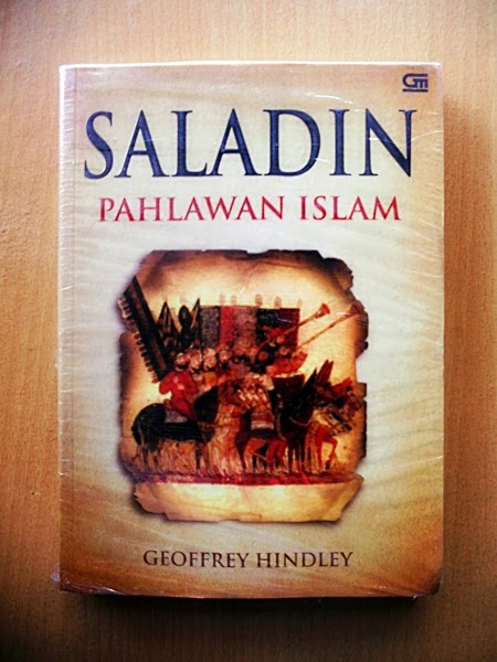 book on saladin Saladin, or sultan ṣalāḥ  daastaan imaan farooshoon ki is one book in urdu written by althamash that says very good things about saladin and compares and.