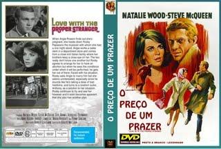 O PREÇO DE UM PRAZER (1963)
