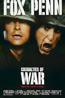 Watch Casualties of War (1989) movie free online