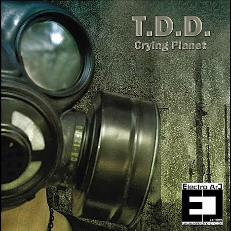 Deadliner - Wardenclyffe