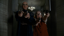 Las Novias De Gwangi American Horror Story Hotel -battle