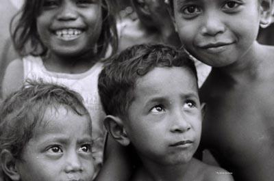 Timor-Leste: Eclésia fala em mais de mil crianças católicas sequestradas na Indonésia
