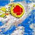 Tropical Storm Helen August 14, 2012 PAGASA update