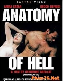 Khám Phá Bản Năng - Anatomy Of Hell