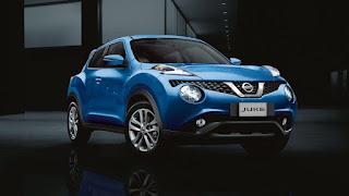 Nissan Juke, Mobil Terbaik Pilihan Keluarga Indonesia