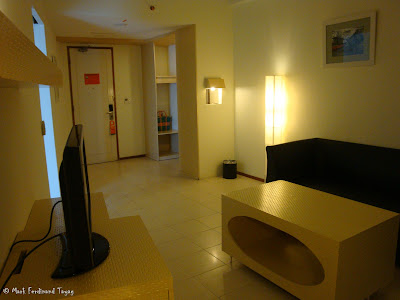 Harris Resort Waterfront Batam Room Photo 7