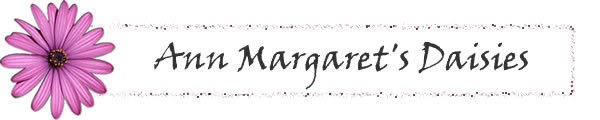 Ann Margaret's Daisies