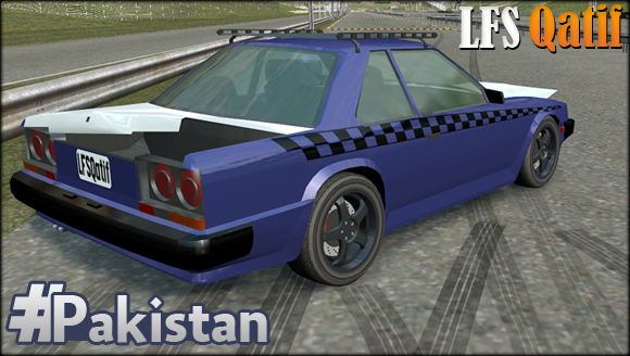 XR - Skyline R30 [Pakistan]