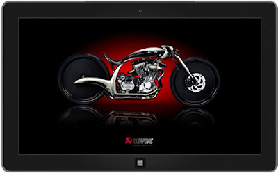 themes windows 8 motor