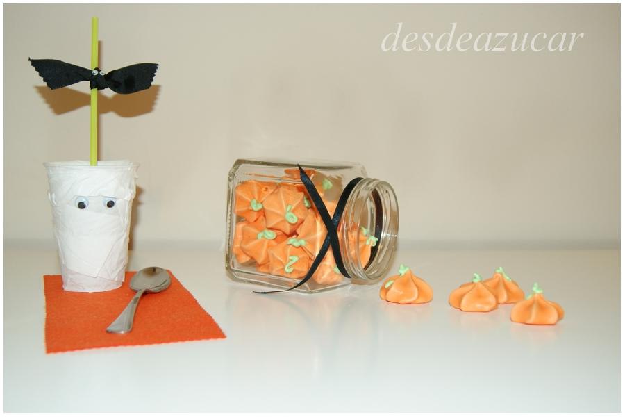 galletas de mantequilla, galletas de halloween
