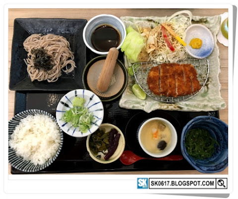 Japanese Bento Set
