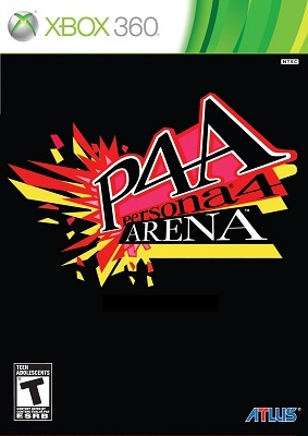 Download Persona 4 Arena