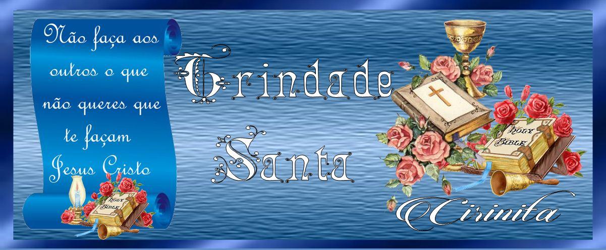 TRINDADE  SANTA