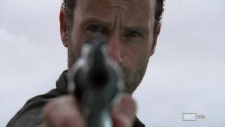 Rick Grimes, Amc, The Walking Dead, Season 2, pic