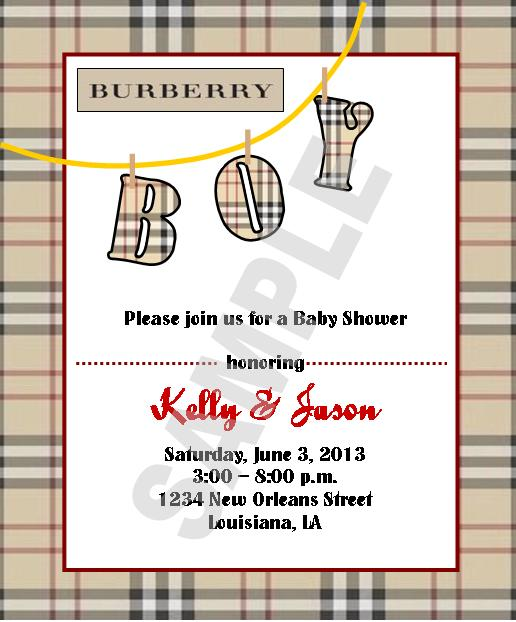 SolutionsEvent Design By Kelly Burberry Theme Baby