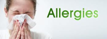 Aallergy, symptoms of allergies. Allergies diseases and natural medicines for allergies treatment