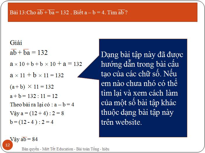 Bài toán tìm hai số khi biết tổng.hiệu(12)