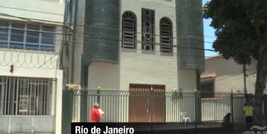 Muçulmano brasileiro defende decapitações de infiéis