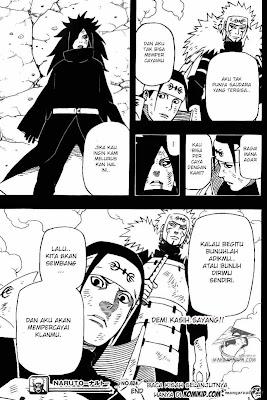 Komik Naruto 624 Bahasa Indonesia halaman 16