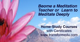 Transformation Meditation Online Institute