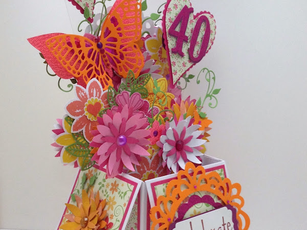 CARD-IN-A-BOX WEEK - An Explosion of Colour!