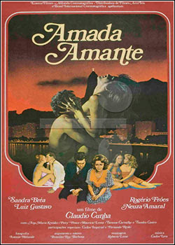 Download Amada Amante   DVDRip   Nacional